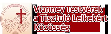 Vianney Testvérek a Tisztuló Lelkekért Közösség